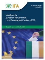 IFA Manifesto EP and LG Elections May 2019