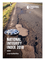 National Integrity 2018