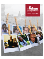 Threshold Annual Report 2017